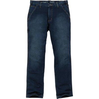 Jeans coupe droite T40