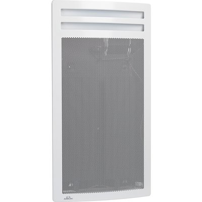 Radiateur panneau rayonnant vertical Aixance Digital SAS