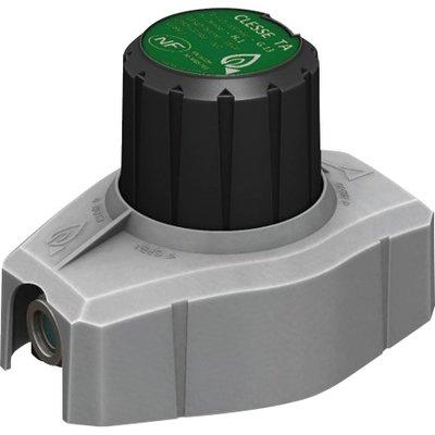 Détendeur déclencheur à sécurité gaz butane - 1,3 kg/h - Clesse