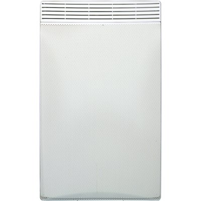 Radiateur panneau rayonnant vertical SOLIUS Digital 1000 W