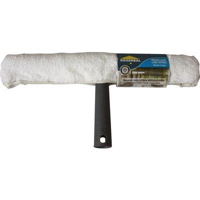 Mouilleur lave vitre avec housse lavante ROZENBAL - Longueur 35 cm