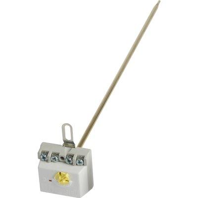 Thermostat à sonde rigide TSE - 270 mm - 16 A - Cotherm