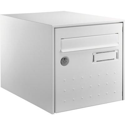 Boîte aux lettres STEELBOX