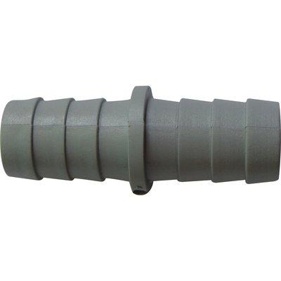 Raccord plastique cannelé réduit FLB - Mâle Ø 19 - 22 mm