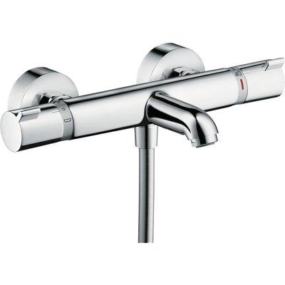 Mitigeur thermostatique bain-douche Ecostat Comfort Hansgrohe - C3