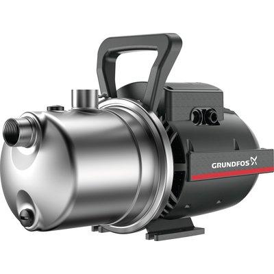 Pompe de surface centrifuge auto-amorçante mono-cellulaire JP5-48 Grundfos