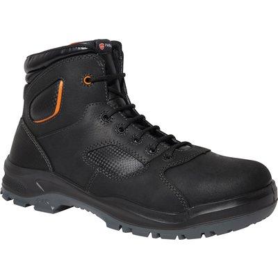 Chaussures hautes de sécurité Treyk Parade - Norme S3 - Noir - Pointure 43