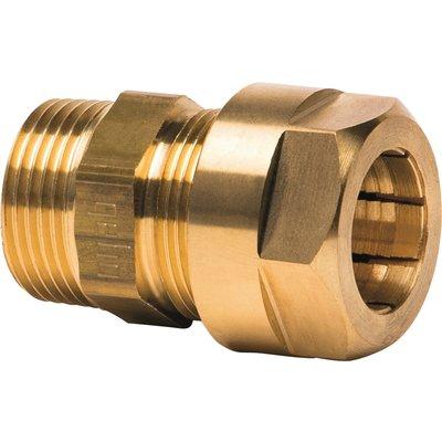 Connecteur de réparation à compression pour tubes multicouches Multigebo