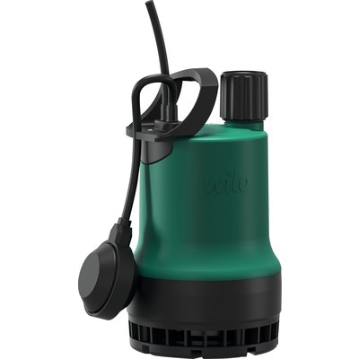 "Pompe submersible Drain TMW 32/8 Wilo - Puissance 370 W - Filetage 1""1/4"