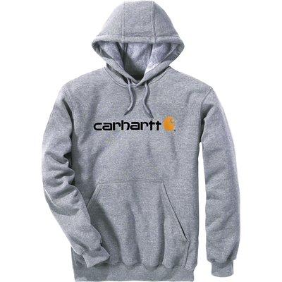 Sweat à capuche non zippé Carhartt - Noir - Taille L