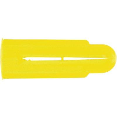 Cheville à expansion - Ø 8 mm - Omnifix - Boîte de 100 pièces - Plombelec