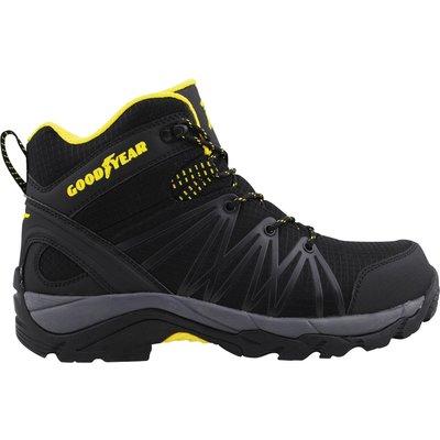 Chaussures hautes de sécurité type running 1517 WRC