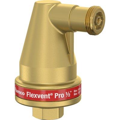 Purgeur d'air à flotteur Flexvent Pro