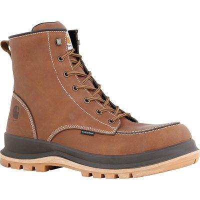 Chaussures hautes de sécurité Premium Hamilton