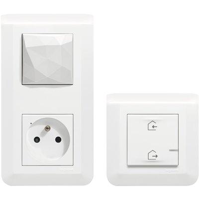 Pack de démarrage installation connectée with Netatmo