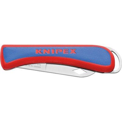 Couteau électricien Knipex - 120 mm