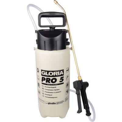Pulvérisateur à pression spécial Pro  - 8 l - 3 bar