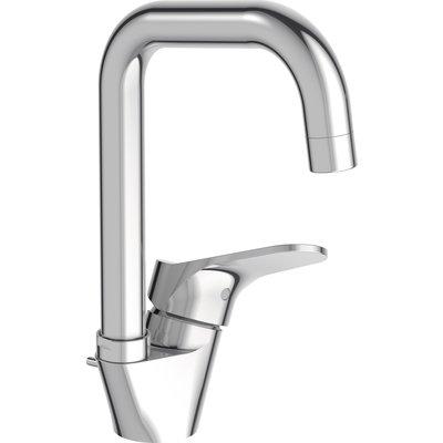 Mitigeur lavabo Brive - Bec tube