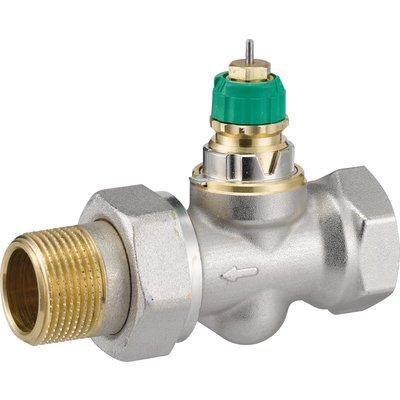 Corps de robinet thermostatique RA-DV