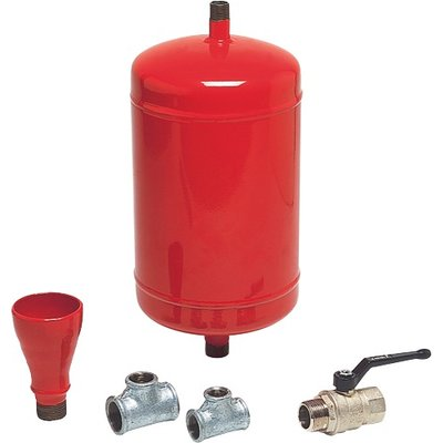 Bouteille d'injection pour chauffage Thermador - 12 l