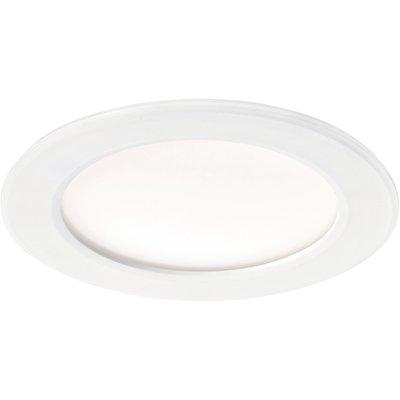 Downlight LED CCT Aric - Recouvrable - Spot encastré - Couleur paramétrable