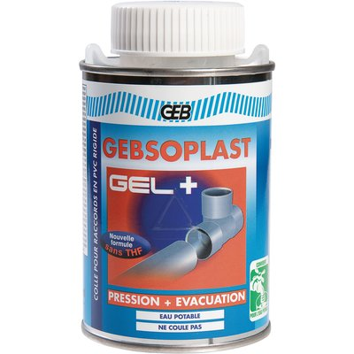 Colle - Gebsoplast gel plus