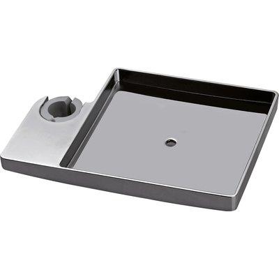 Porte savon carré Bossini - Diamètre 18 - 20 - 25 mm