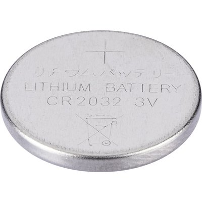 Pile bouton Lithium Univercel - CR2032 - 3 V