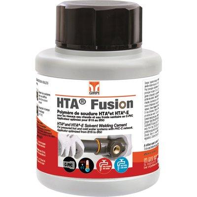 Polymère de soudure HTA Fusion -Sans dépolissage