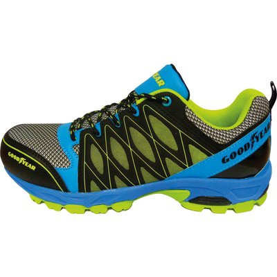 Chaussures basses sécurité type Running - Silverstone