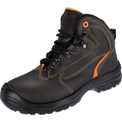 Chaussures hautes de sécurité Mérida - Cuir