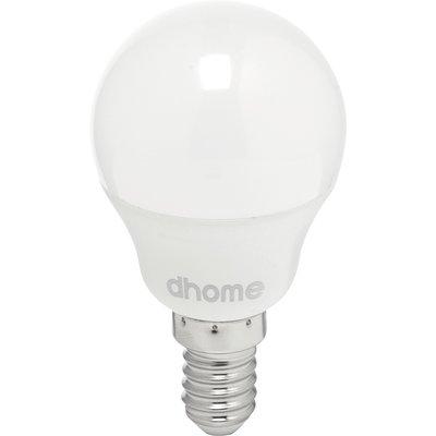 Ampoule LED sphérique - E14