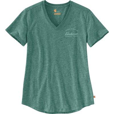 T-shirt femme Lockhart