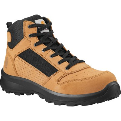 Chaussures de protection Michigan - Marron