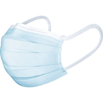 Masque de protection jetable médical non stérile