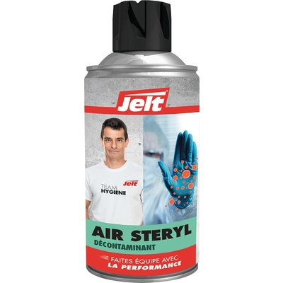 Air Steryl - Bactericide Fongicide