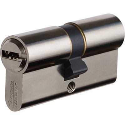 Cylindre double Velix - Vachette - 5 clés