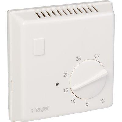 Thermostat d'ambiance Classe II - Bi-métal
