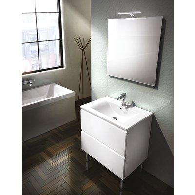 Meuble salle de bain complet Dublino / Londra
