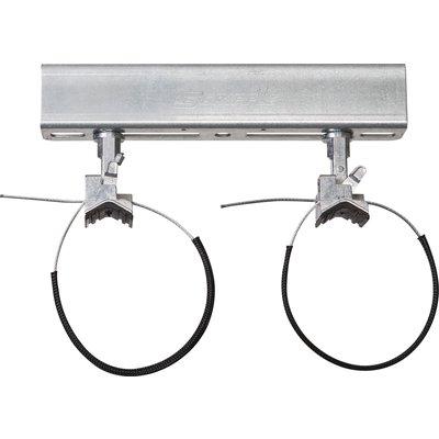 Système de supportage de nappe tuyauterie - Kit PB