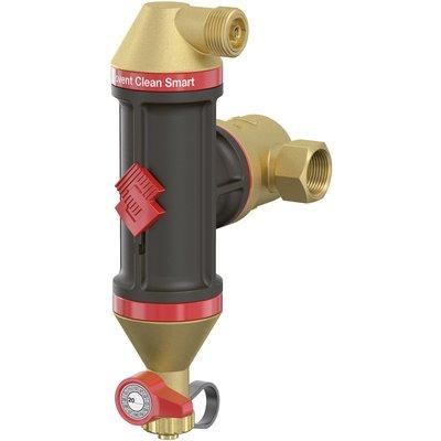 Séparateur d'air et de boue Flamcovent Clean Smart