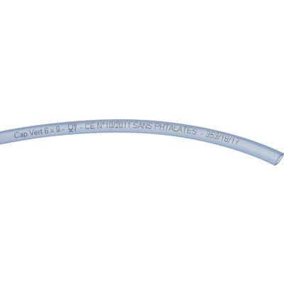 Couronne de tuyau d'arrosage cristal - PVC