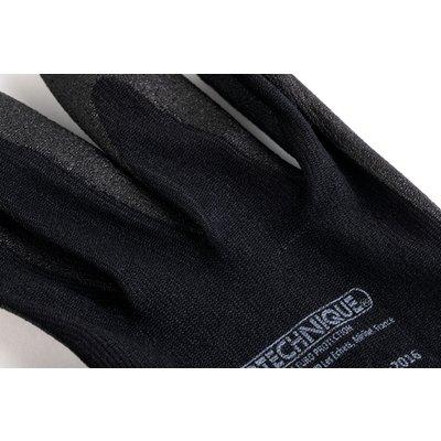Gants de travail - Travaux d'hiver - Nylon enduits PVC-HTP