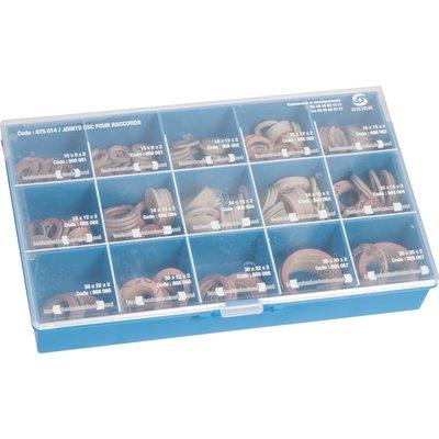 Joints CSC - Minikit de 300 pièces