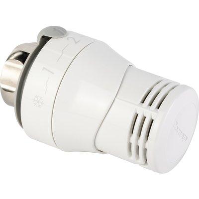 Tête de robinet thermostatique Senso de radiateur