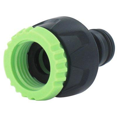 Nez de robinet avec réducteur Lock
