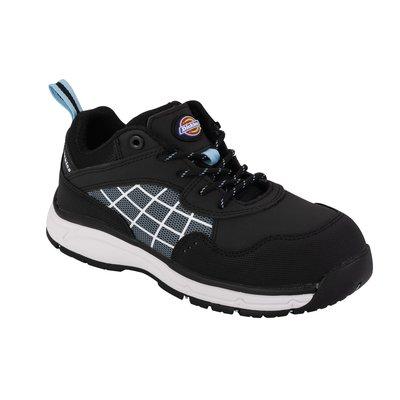 Chaussures de sécurité basses - Elora - Pour femme