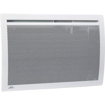 Radiateur panneau rayonnant horizontal Aixance Digital SAS