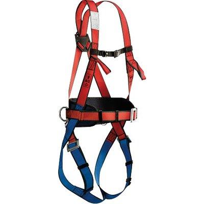 Harnais complet avec ceinture de maintien - Toplock