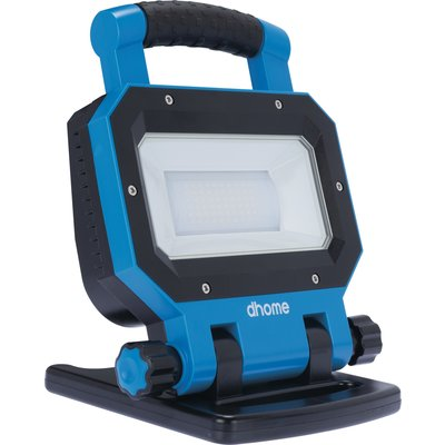 Projecteur LED rechargeable Erös